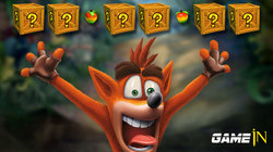 Crash Bandicoot N. Sane Trilogy releasedatum bekend