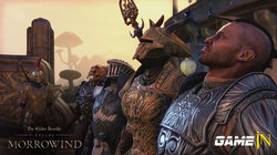 The Elder Scrolls Online Morrowind Eerste Gameplay-Trailer en nieuwe screenshots vrijgegeven