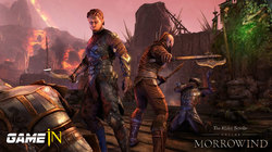 The Elder Scrolls Online: Morrowind ** Battlegrounds PvP-Modus