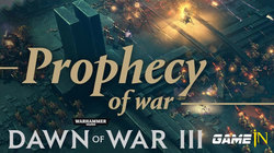 Open Beta aangekondgid voor Warhammer 40.000 Dawn of War 3 (III)
