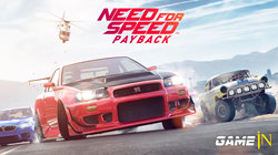 Electronic Arts (EA) onthult de nieuwe Need for Speed: Payback