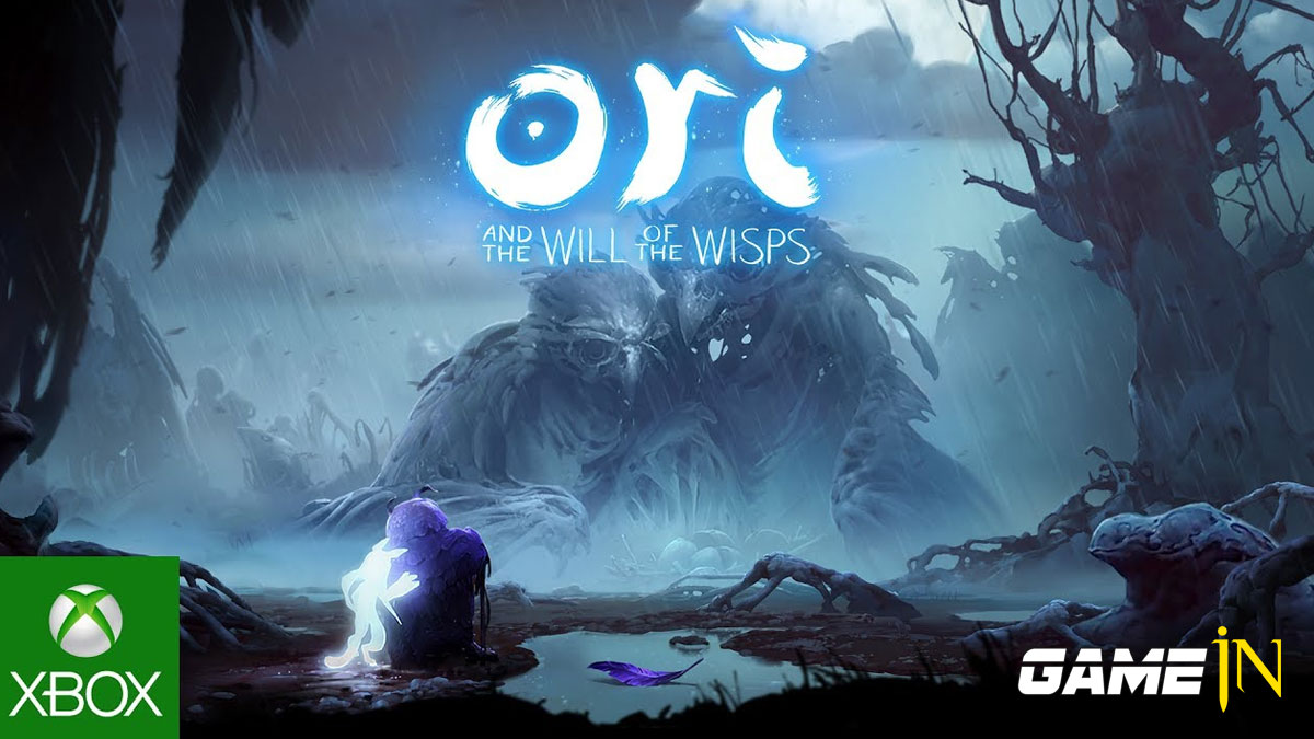 Nieuws over Ori and the Will of the Wisps - 4K Teaser Trailer