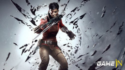 Nieuwe Gameplay Trailer voor Dishonored: Death of the Outsider