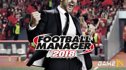 SEGA: Football Manager 2018 aangekondigd!