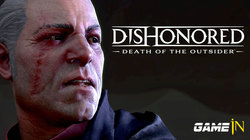 Lanch Trailer: Dishonored Death of the Outsider
