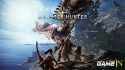 Capcom onthuld releasedatum van Monster Hunter World