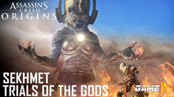 Assassin's Creed Origins: De derde Trial of Gods is nu live