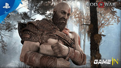 God of War wordt gelanceerd op 20 april