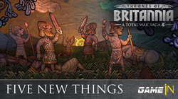 Total War: Thrones of Britannia - 5 nieuwe features