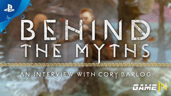 God of War - Behind the Myths: Een Interview met Cory Barlog