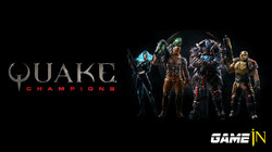Quake Champions update brengt Instagib, 2v2 Ranked Play, lente update en 'No Abilities' Mode