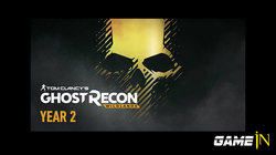 Tom Clancy's Ghost Recon Wildlands Year 2 onthuld