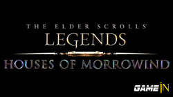 The Elder Scrolls: Legends - Houses of Morrowind nu beschikbaar