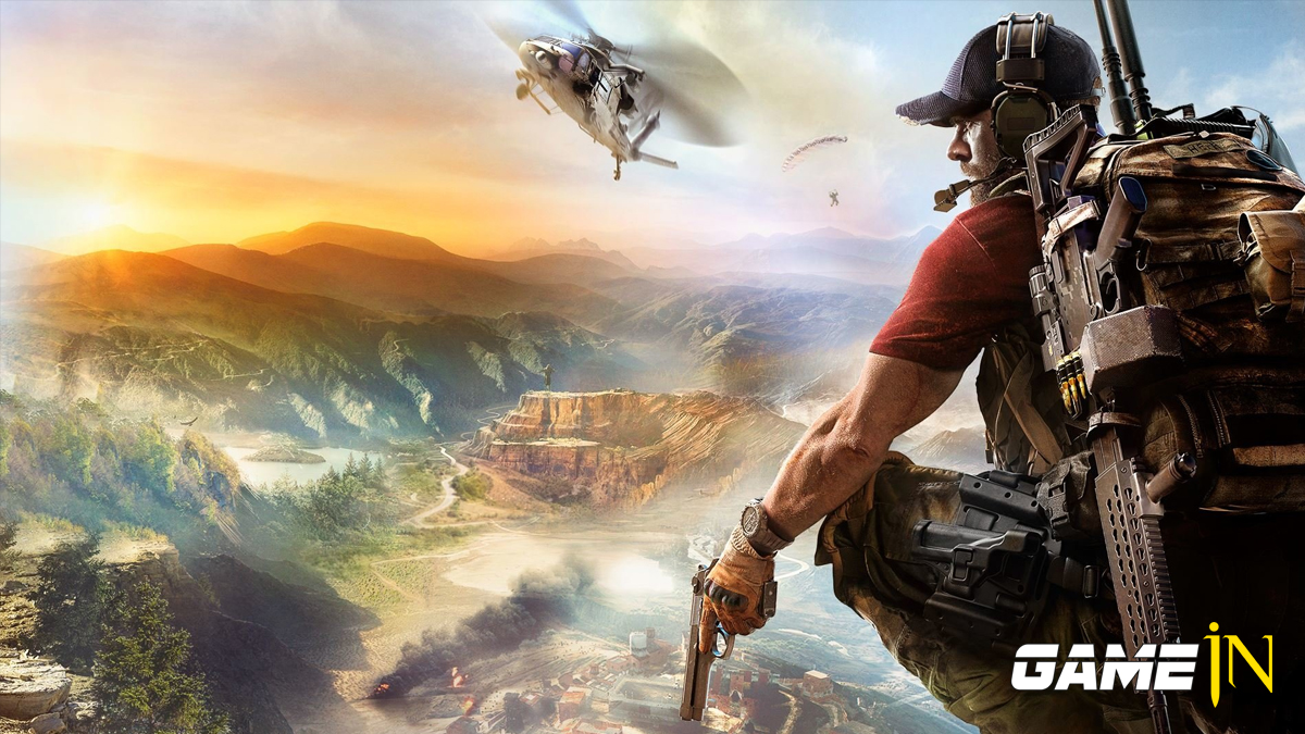 Speel Tom Clancy's Ghost Recon Wildlands nu gratis Afbeelding 1