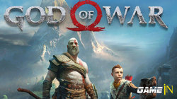 Langverwachte God of War deze week in de winkels
