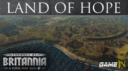 Total War Saga: Thrones of Britannia - Land of Hope Trailer