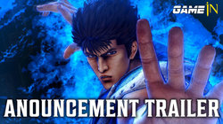 Fist of the North Star: Lost Paradise komt uit op 2 oktober 2018 in Europa voor de PlayStation 4