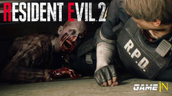 Capcom toont gameplay video voor Resident Evil 2 Remake