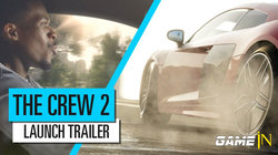 Ubisoft toont The Crew 2 Launch trailer