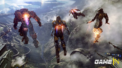 Electronic Arts toont 20-minuten durende gameplayvideo van Anthem
