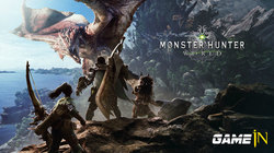 Capcom's Monster Hunter World komt op 9 Augustus uit op de PC