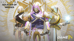 Destiny 2 Solstice of Heroes begint op dinsdag 31 juli en Forsaken Legendary collection