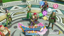 Nieuwe trailer toont bonte cast in Dragon Quest 11 (XI) Echoes of an Elusive Age