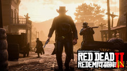 Bekijk de nieuwe in-game Red Dead Redemption 2 Gameplay trailer