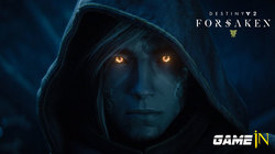 Destiny 2 Forsaken Launch Trailer & ViDoc