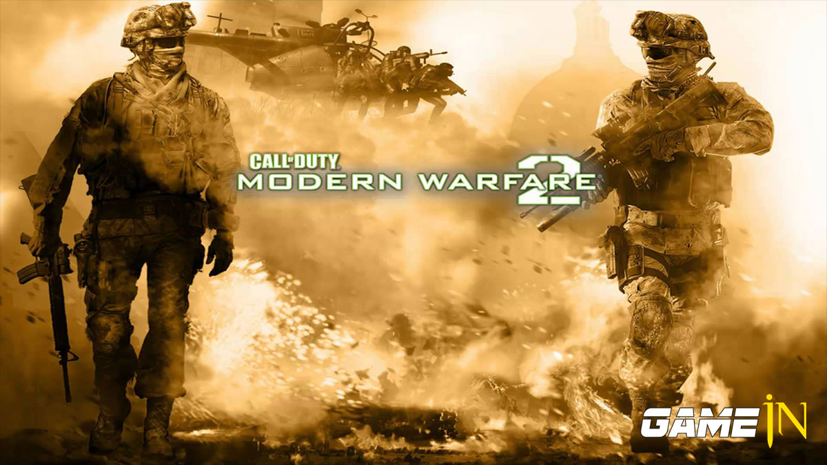 Call of Duty: Modern Warfare 2 is nu backwards compatible op Xbox One Afbeelding 1