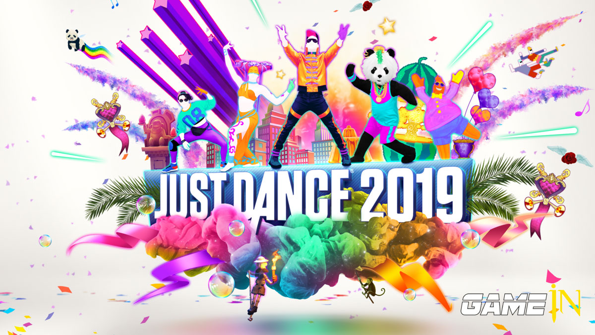 Deze week in de winkels: Red Dead Redemption 2 + Just Dance 2019 Afbeelding 2