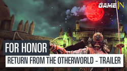 For Honor viert Halloween met Return of the Otherworld