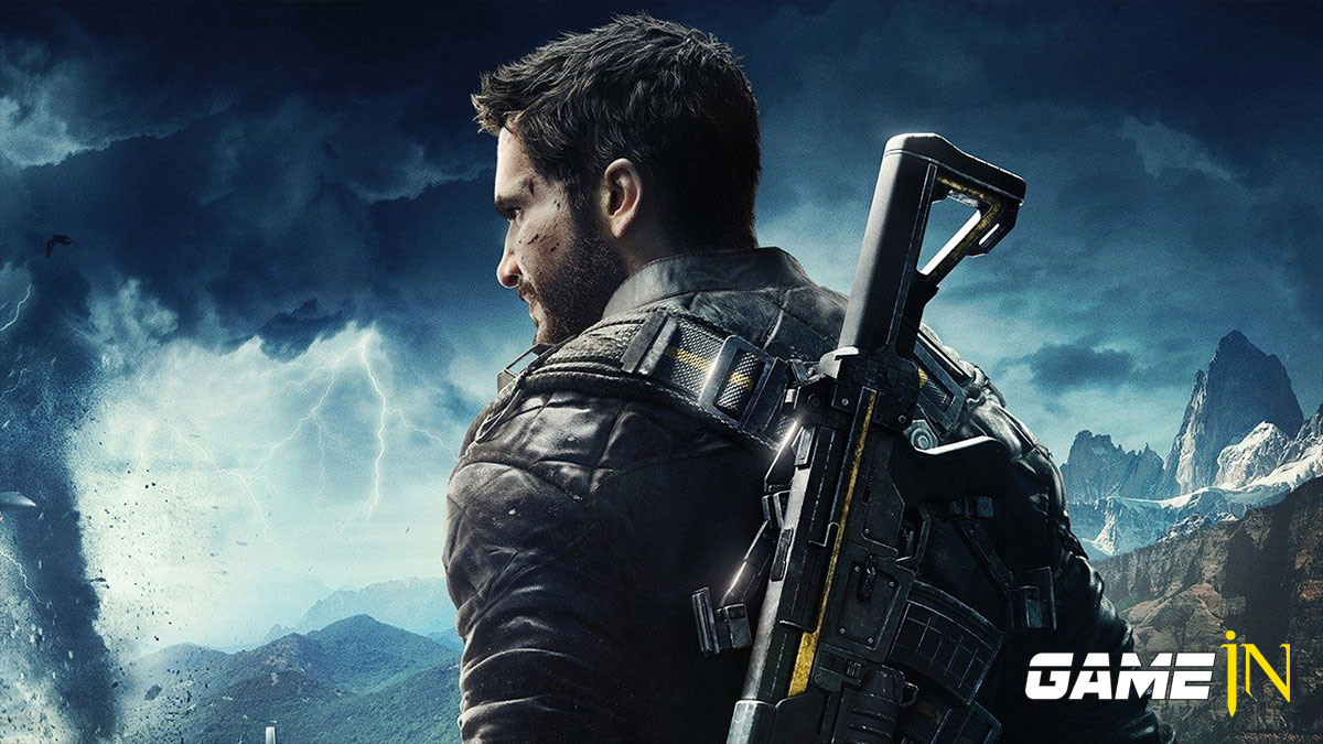 Nieuws over Just Cause 4 Expansion Pass Trailer