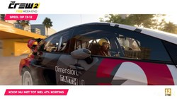 The Crew 2 gratis speelbaar van 13 tot 17 december