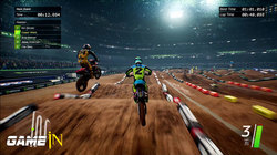 Milestone en Feld Entertainment onthullen Monster Energy Supercross - Videogame 2