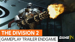 Tom Clancy's The Division 2 Endgame Trailer