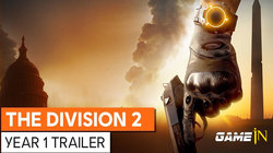Ontdek meer over het eerste jaar gratis post-launch content in de Tom Clancy's The Division 2 Year 1 Trailer