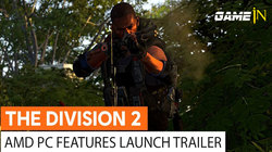 Morgen is release van Tom Clancy's The Division 2 met een AMD PC Launch Trailer
