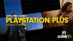 Playstation Plus games bekend voor April 2019