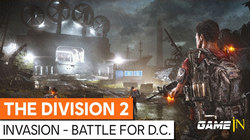Tom Clancy's The Division 2 Tidal Basin nu beschikbaar op PlayStation 4, Xbox One en PC
