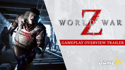 Nieuwe Gameplay trailer World War Z onthuld door Saber Interactive
