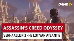 Ubisoft's Assassin's Creed Odyssey The Fate of Atlantis: Fields of Elysium beschikbaar vanaf 23 april