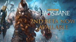 Warhammer Chaosbane De tweede fase van de closed beta is nu geopend
