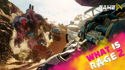 What is Rage 2? Nieuwe trailer onthuld door Bethesda Softworks