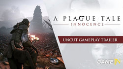 A Plague Tale Innocence debuteert 8 Minuten aan pure Gameplay