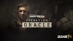 Ubisoft's Ghost Recon Wildlands Operation Oracle is beschikbaar vanaf 2 mei