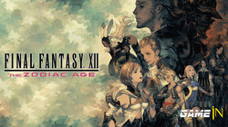 Final Fantasy XII The Zodiac Age nu verkrijgbaar op Nintendo Switch en Xbox One