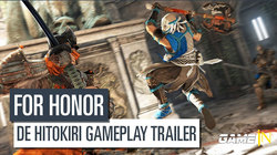 For Honor Year 3 Season 2 Sakura start vandaag