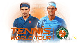 Tennis World Tour Roland-Garros Edition is nu verkrijgbaar!