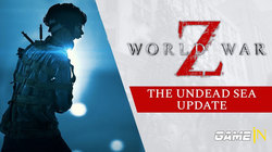Eerste DLC 'The Undead Sea' uitgebracht voor World War Z voor de PS4, Xbox One en PC